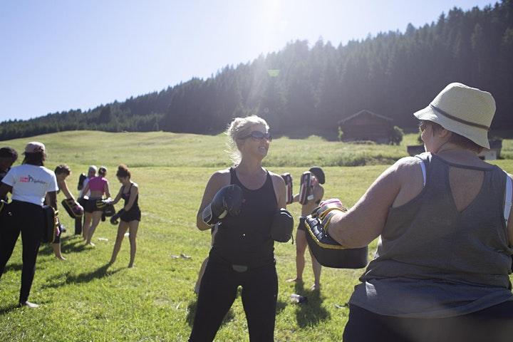 Boss Up! Bootcamp - Österreich 2021: Bild