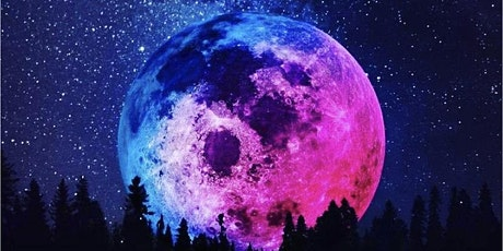 Full Moon Vibes Yoga tickets
