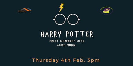 Harry Potter Night Craft Workshop tickets