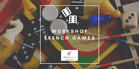 French Games Workshop tickets