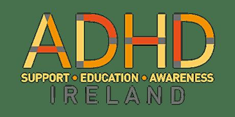 ADHD Parent Tips & Strategies Webinar tickets