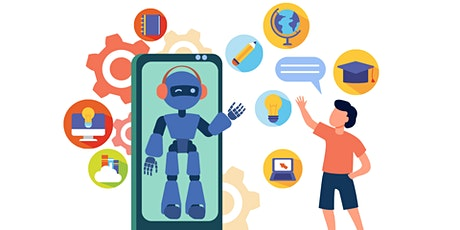 «Machines Are Learning, So Are Students» boletos