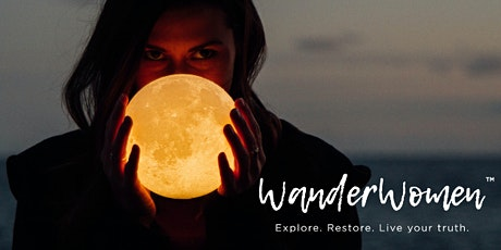 Full Moon Wander tickets