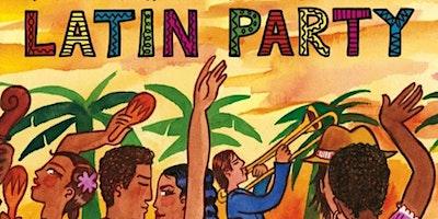 Latino & International Party - Sam 30 Jan - soiré