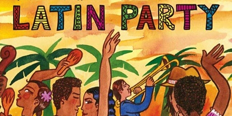 Latino & International Party - Sam 30 Jan - soirée maintenue billets