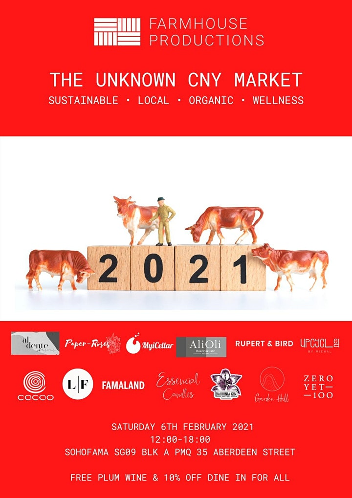 The Unknown CNY Market image