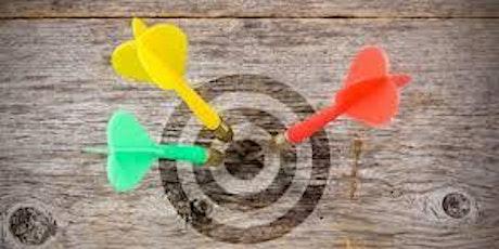 Personal Marketing e comunicazione efficace biglietti