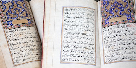 Manuscripts in Arabic Script: Introduction to Codicology (Short Course) tickets