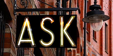 Understanding my Migraine - Episode 1: Q & A With Prof. Peter Goadsby tickets