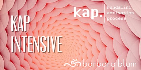 KAP Intensive Workshop tickets