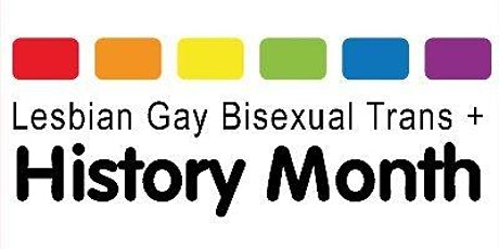 LGBTQ+ history & me: Impact of defining moments of LGBTQ+ history & culture tickets
