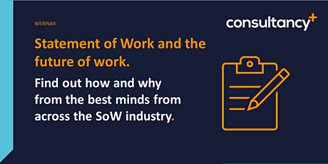 Statement of work and the future of work tickets