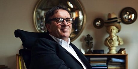 Chris Difford | A Drink with the Idler tickets