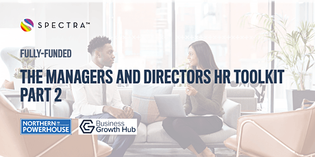 The Managers and Directors HR Toolkit Part 2 tickets