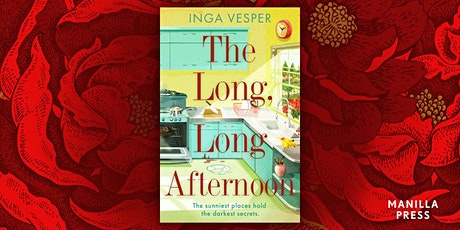 Book launch THE LONG, LONG AFTERNOON tickets