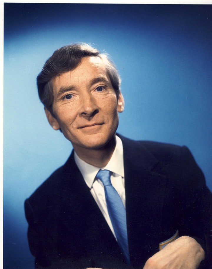 Stop Messin' About!  Kenneth Williams : a comic an image