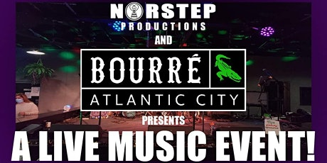 NorStep Presents:Globecult, Johnny Burden tickets