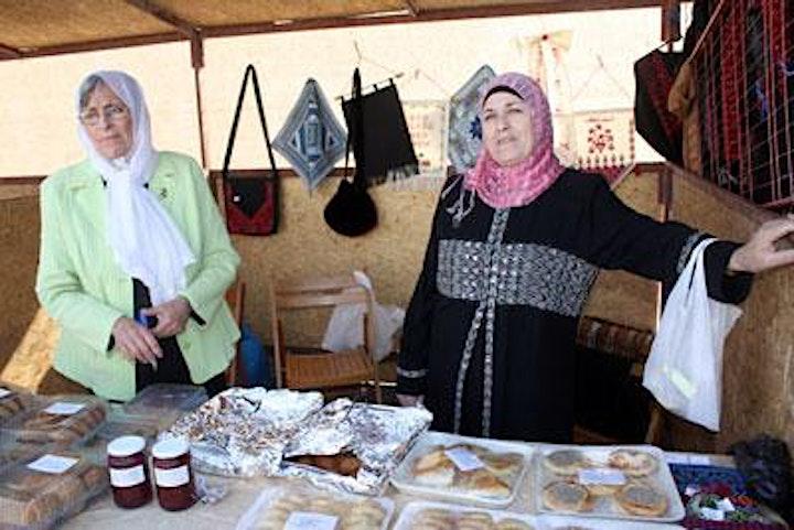 Virtual tour of Hadeel craft workshop in Bethlehem image
