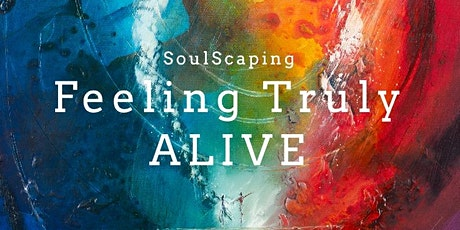 SOULSCAPING - Creating Space for You tickets