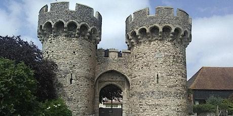 Virtual Tour - Castles Around London tickets