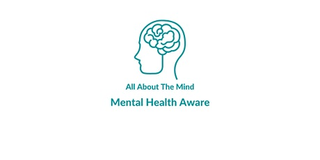 Mental Health Aware - Half Day Course tickets