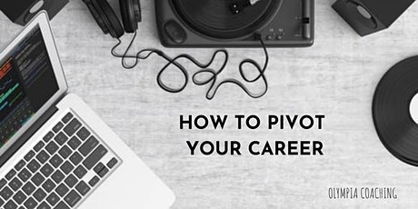 Online training: How to pivot your career tickets