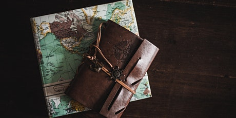 Adventures in Writing: Discover (or Re-discover) Your Writing Path tickets