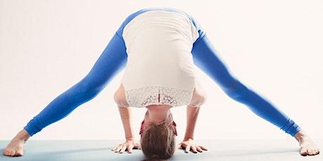 Evening Yoga tickets