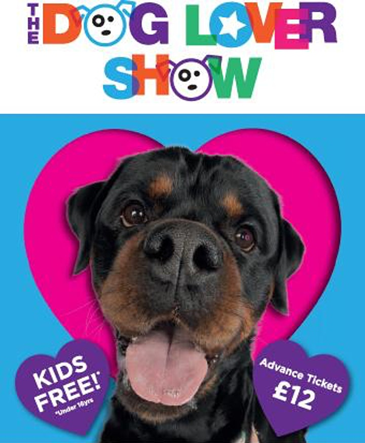 The Dog Lover Show 2022 image