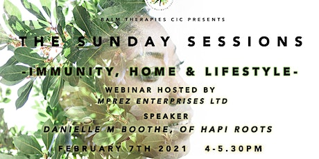 Immunity Home & Lifestyle tickets