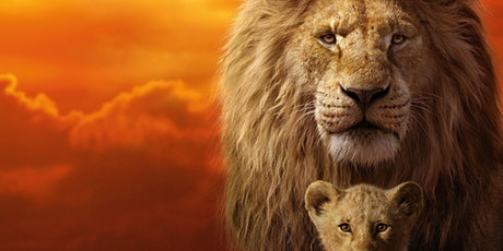 For Disney Lovers: The Lion King (6 yrs+) with Eloisa tickets