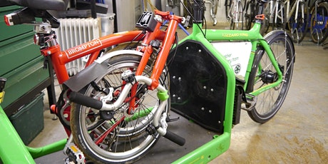 BROMPTON MAINTENANCE CLASS tickets