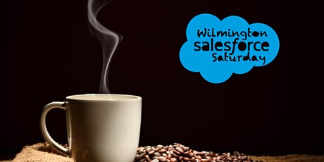 Wilmington Salesforce Saturday - Mar 2021 biglietti