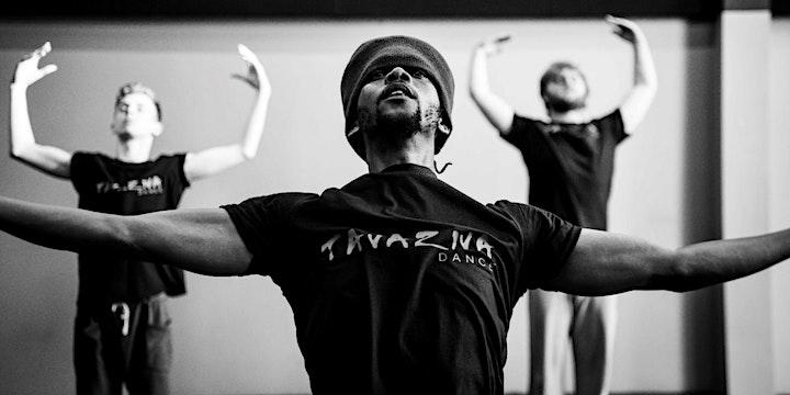 Class with Bawren Tavaziva - African/Contemporary  Technique  (Mon 22 Feb) image