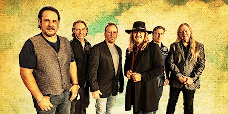 The Long Run - A Journey Through The Music Of The Eagles tickets