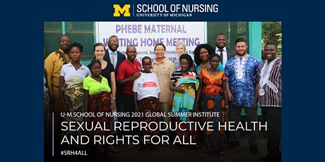 Global Reproductive and Sexual Health Summer Institute tickets