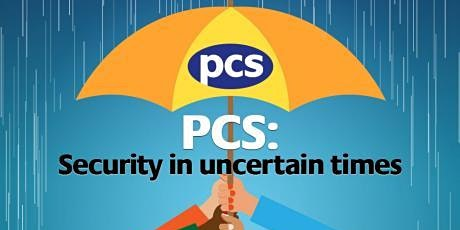 Annual General Meeting of PCS Associate and Retired Members (ARMs) 2021 tickets