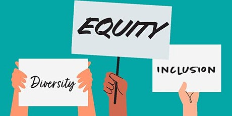 Equity, Diversity and Inclusion Employee Session - Racialized staff tickets