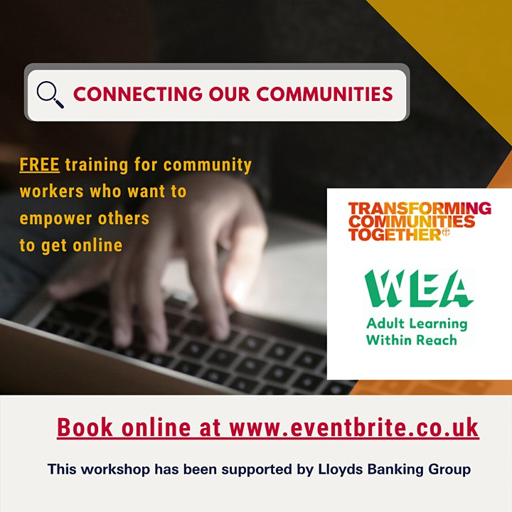 Connecting our Communities image