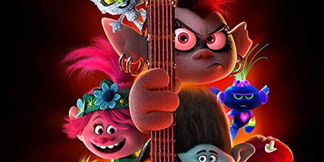 Family Movie Nights presents Trolls World Tour tickets