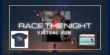 Race the Night Virtual Run tickets