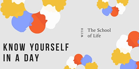 Know Yourself in a Day tickets