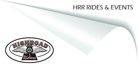 HRR Gathering & 2021 Ride Reveal tickets