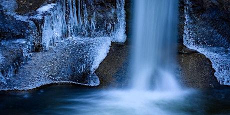 Hunt's Photo Walk: Winter at Diana's Baths tickets