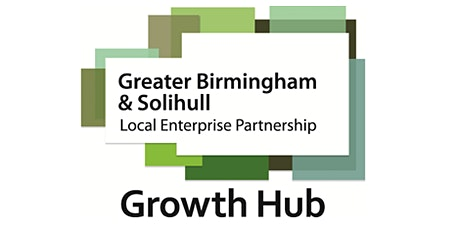 Growth Hacking Webinar - GBSLEP Growth Hub biglietti