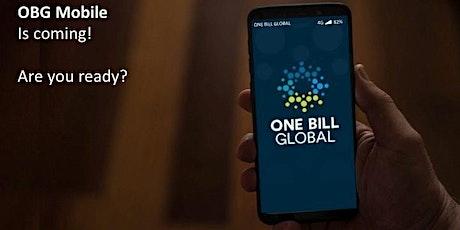 Hasselt 10u - OBG Mobile Launch billets