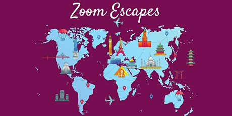 Zoom Escape to Western Australia tickets