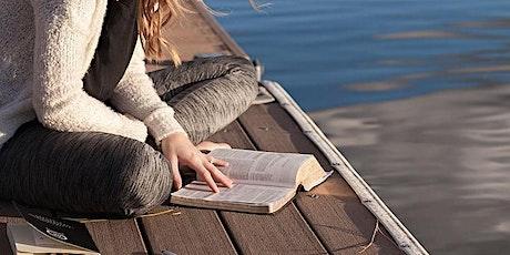 The Bridge Ladies Bible Study tickets