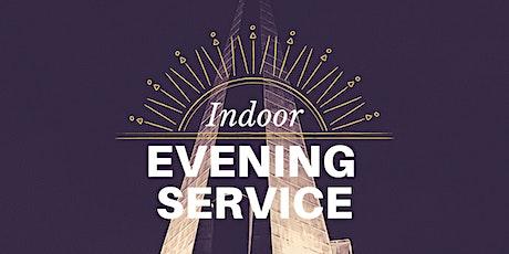 Proclamation Sunday Evening Service - Jan 31 tickets