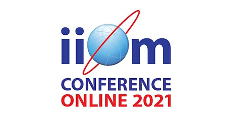IIOM International Online Conference & Exhibition 2021 - NON UK COMPANY tickets